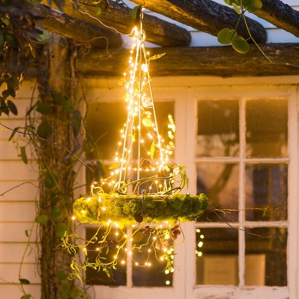 outdoor-Christmas-light-decoration-ideas-64 98+ Magical Christmas Light Decoration Ideas for Your Yard 2018