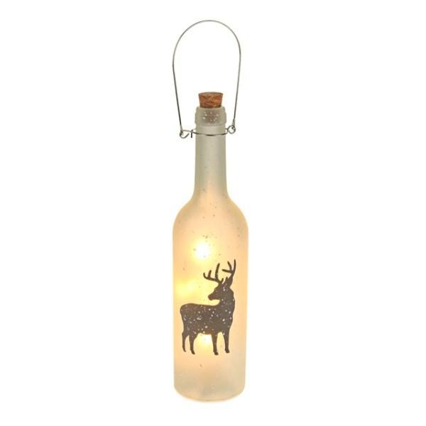 outdoor-Christmas-light-decoration-ideas-67 98+ Magical Christmas Light Decoration Ideas for Your Yard