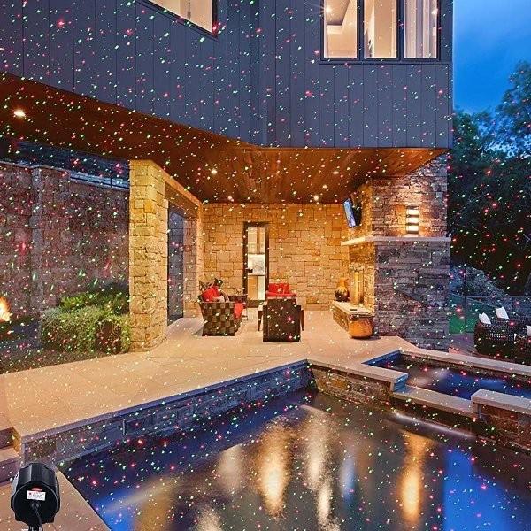 outdoor-Christmas-light-decoration-ideas-68 98+ Magical Christmas Light Decoration Ideas for Your Yard