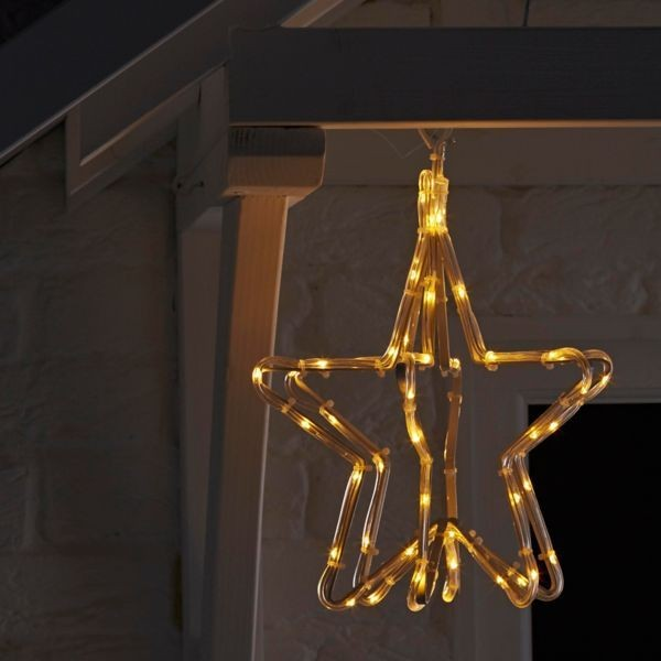 outdoor-Christmas-light-decoration-ideas-70 98+ Magical Christmas Light Decoration Ideas for Your Yard