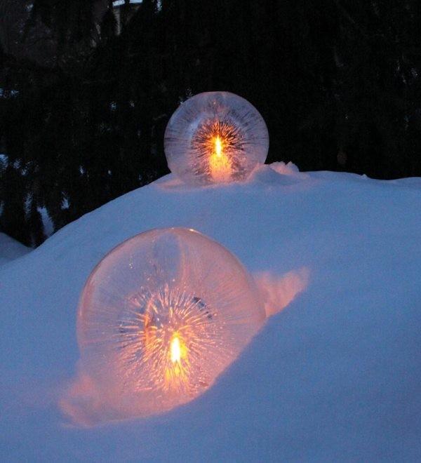 outdoor-Christmas-light-decoration-ideas-73 98+ Magical Christmas Light Decoration Ideas for Your Yard