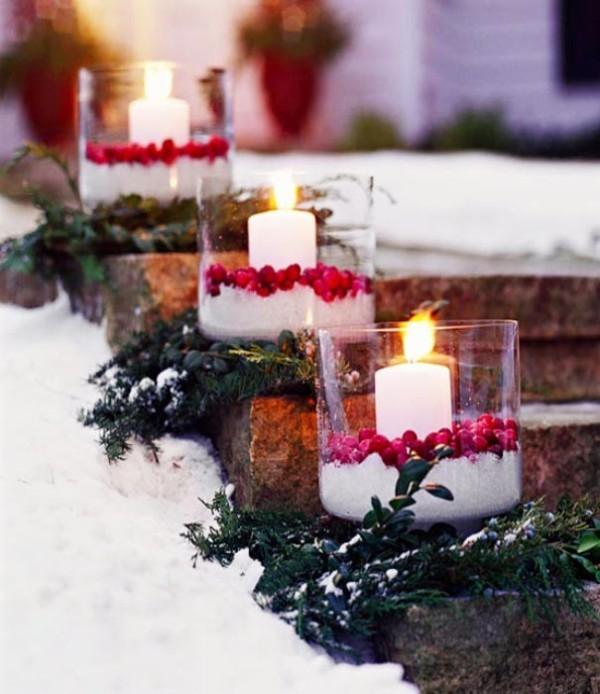 outdoor-Christmas-light-decoration-ideas-78 98+ Magical Christmas Light Decoration Ideas for Your Yard
