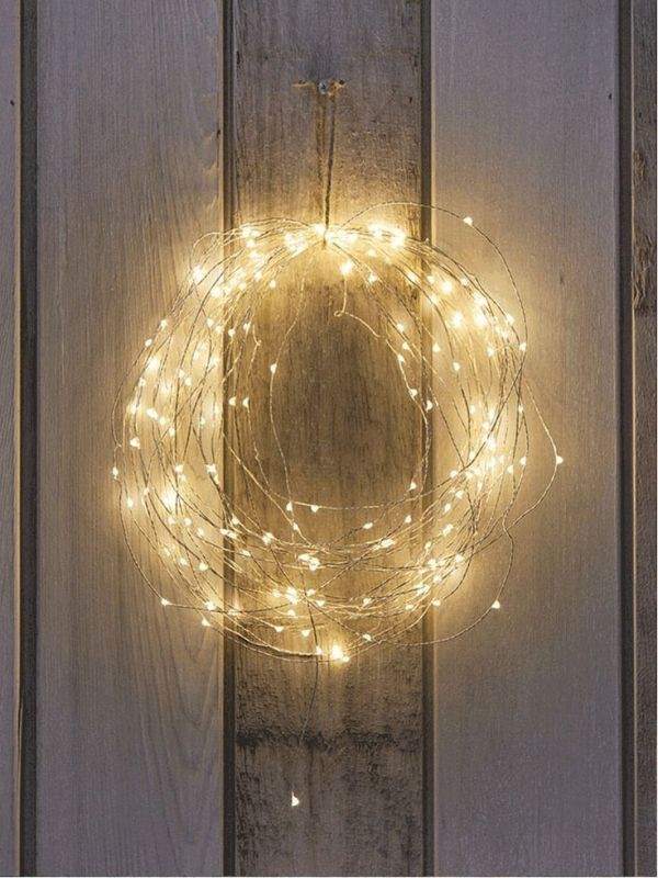 outdoor-Christmas-light-decoration-ideas-99 98+ Magical Christmas Light Decoration Ideas for Your Yard 2018