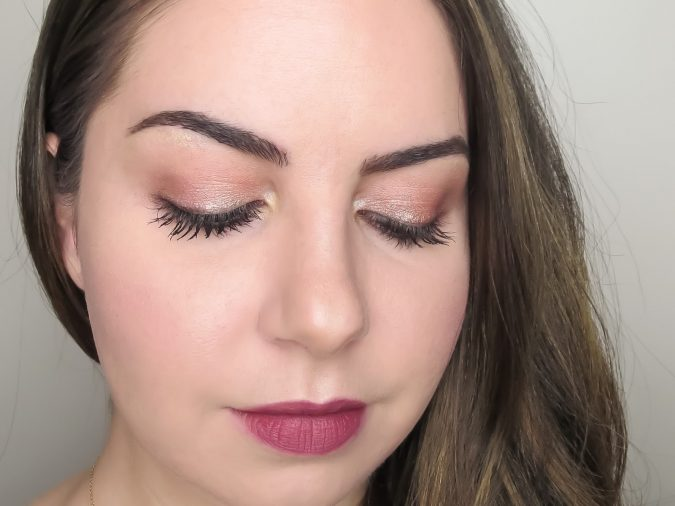 peach-eye-makeup-675x506 11 Exclusive Makeup Ideas for a Gorgeous Look in 2020