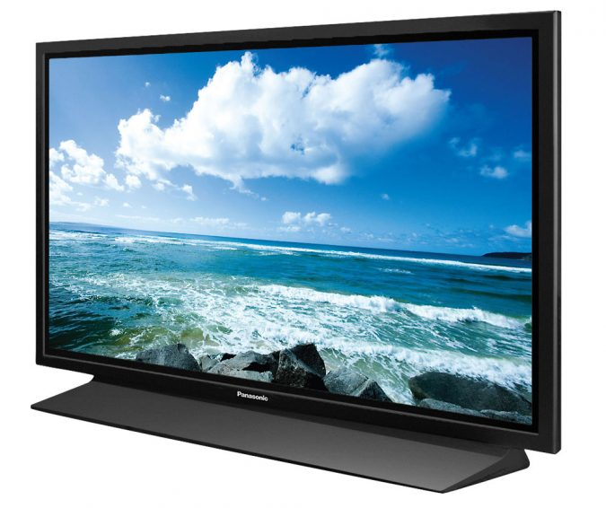 plasma-screen-tv-675x566 Top 10 Outdated Technologies Will Be Used Till 2018