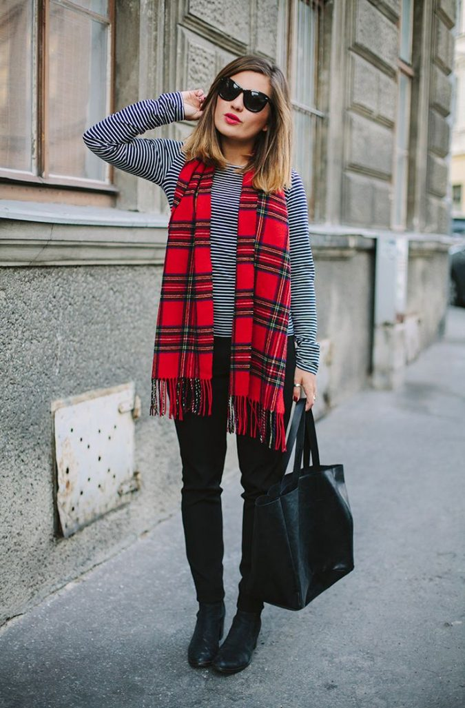 scar-675x1027 +7 Exclusive Fashion Tips For Petite Girls in 2018