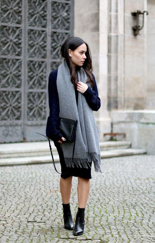 winter were outfit for womens and girls