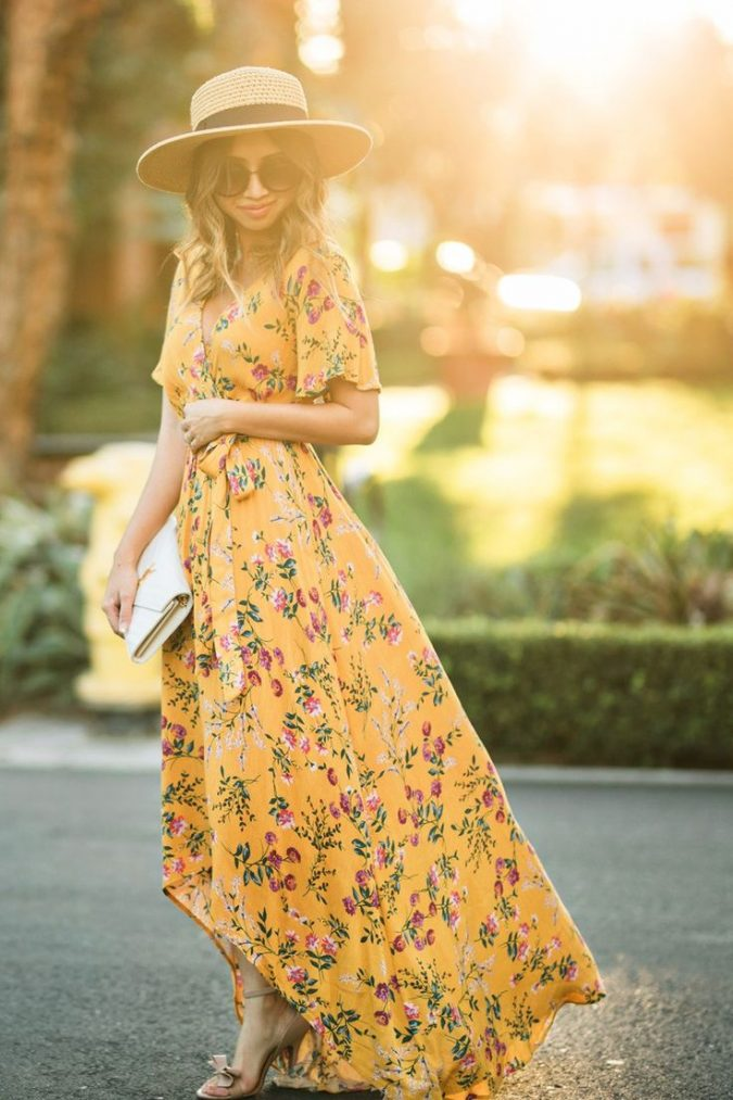 skirt2-675x1013 +7 Exclusive Fashion Tips For Petite Girls in 2020