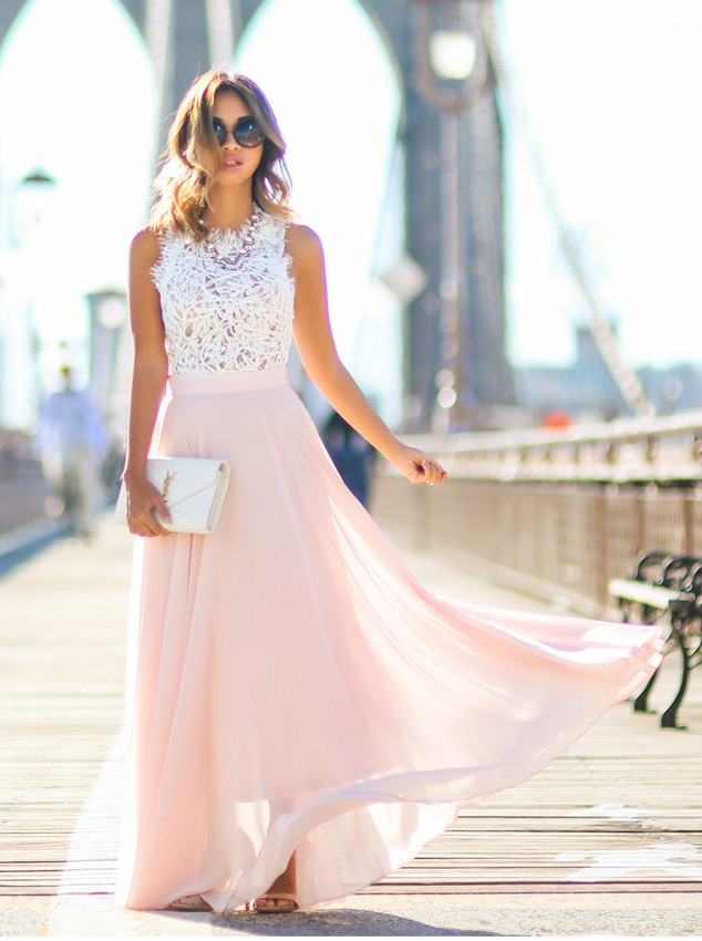 skirt6 +7 Exclusive Fashion Tips For Petite Girls in 2020