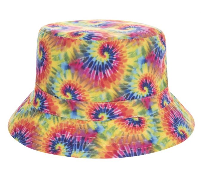 tie-dye-hat-for-men-675x583 8 Catchy Hat Trends for Men & Women in Summer 2018