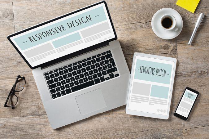 website-design-laptop-675x448 7 Hidden Benefits of Using a Graphics Designer for Your Website