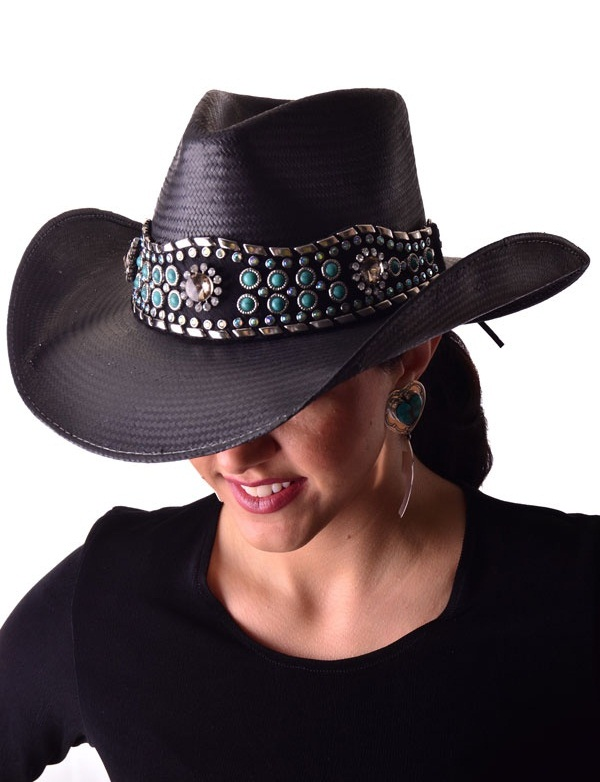 western-hat-for-women-1 8 Catchy Hat Trends for Men & Women in Summer 2018