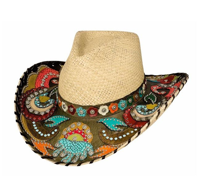 western-hats-cowgirl-hats 8 Catchy Hat Trends for Men & Women in Summer 2018