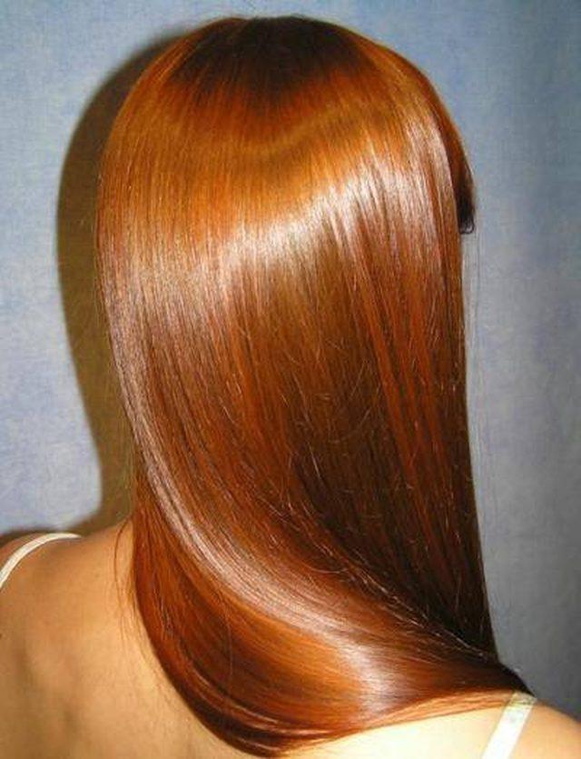 woman-hair Top 10 Best Hair Masks for Color Treated Hair