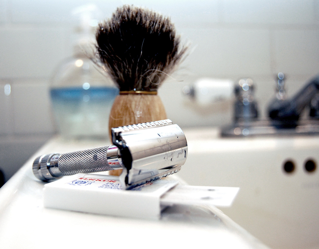 word-image-1 3 Simple Shaving Hacks for People with Sensitive Skin