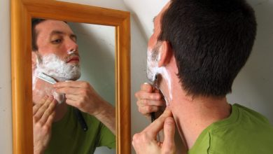 Photo of 3 Simple Shaving Hacks for People with Sensitive Skin