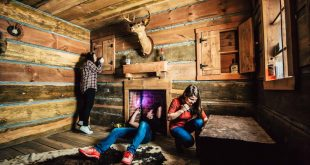 Top 10 Interesting Things to Know About Real-Life Escape Rooms