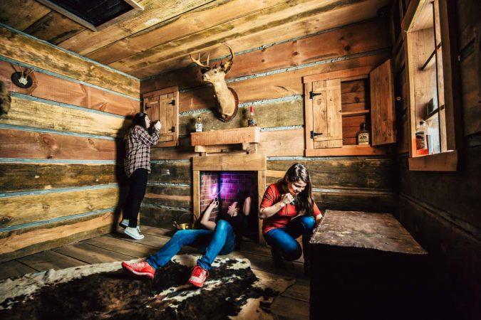 Escape-room-6-675x450 Top 10 Interesting Things to Know About Real-Life Escape Rooms