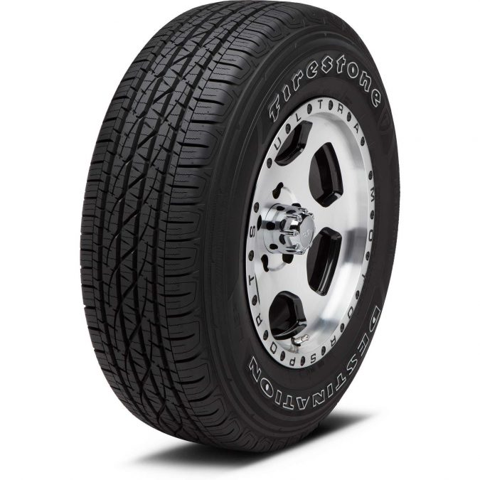 Firestone-Destination-LE2-tire-675x675 Top 5 Best All Season Tires
