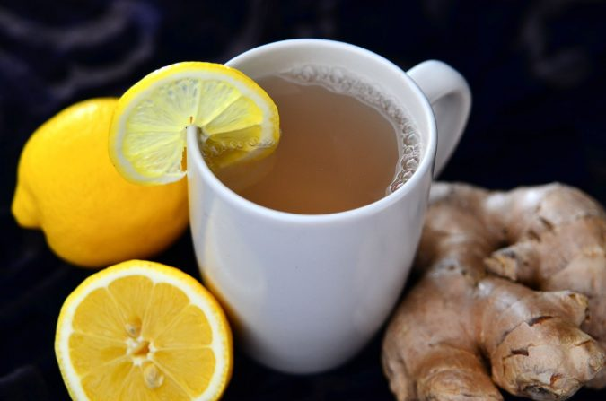Flu-Fighting-Tea-675x447 5 Herbal Tea Infusions to Keep Winter Sickness at Bay