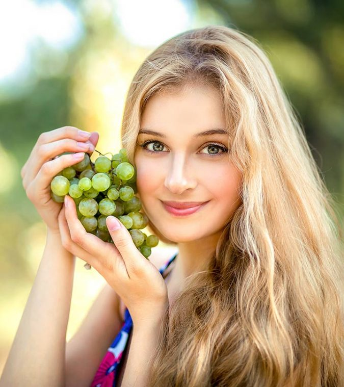 Fruits-For-Spotless-Glowing-Acne-Free-Skin-675x759 9 Face Mapping Acne Spots and What Every Acne Spot Means?