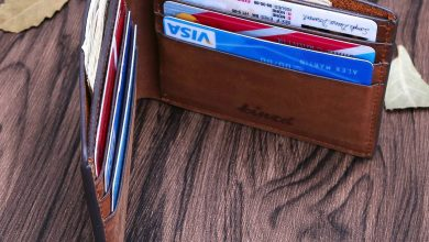 Photo of Best 7 Leather Wallet Patterns Trending in 2020