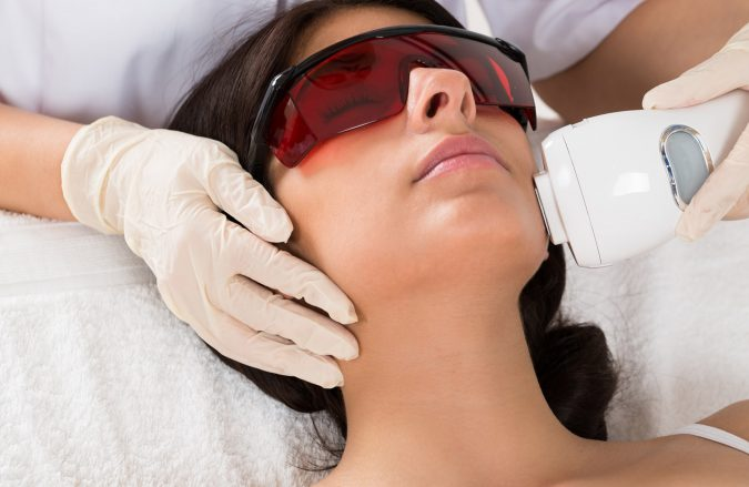 LASER-HAIR-REMOVAL-WOMEN-675x439 Top 10 Shocking Facts about Laser Hair Removal