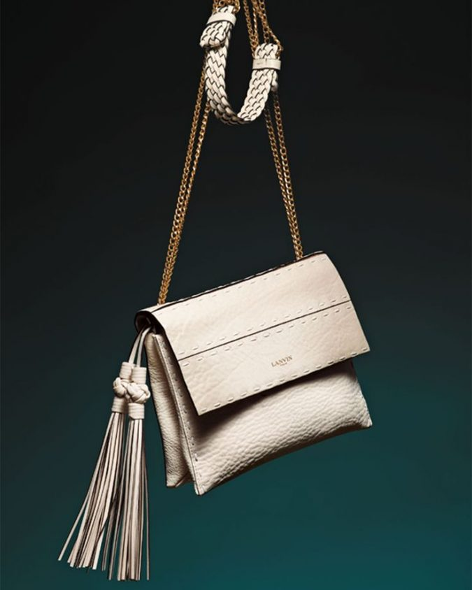 Lanvin-mini-small-crossbody-bag-675x844 20+ Newest Handbag Trends in 2018