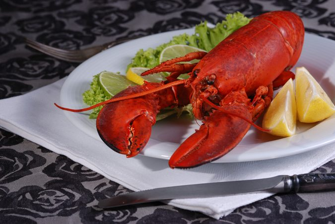 Lobster-675x452 Outdoor Corporate Events and The Importance of Having Canopy Tents