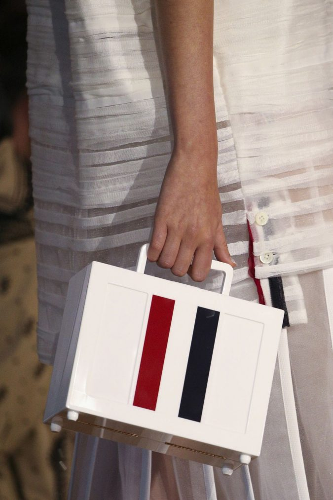 Lunchbox-Style-Bags-675x1013 20+ Newest Women Handbag Trends To Boom in 2020
