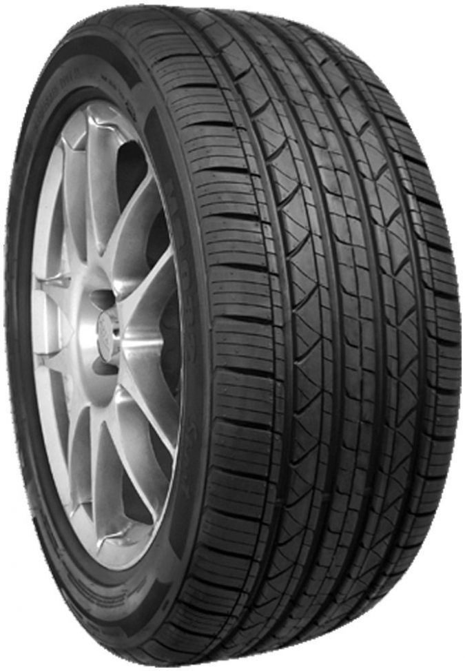 Milestar-MS932-Sport-All-Season-Radial-Tire-675x974 Top 5 Best All Season Tires