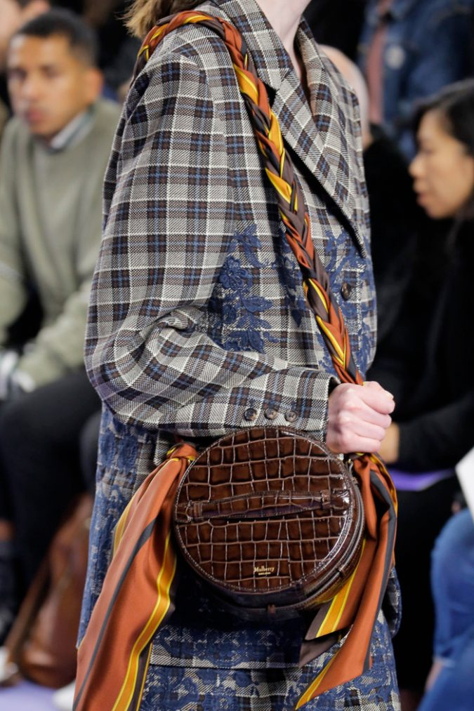 Mulberry-Hat-Box-Style-Bag-2018-675x1013 20+ Newest Women Handbag Trends To Boom in 2020