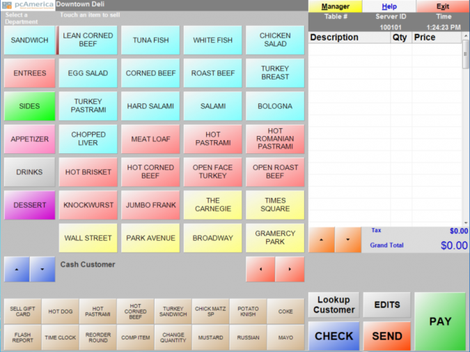 POS-system-software-675x505 7 Potential Features Should Be in Any POS Software for Restaurants