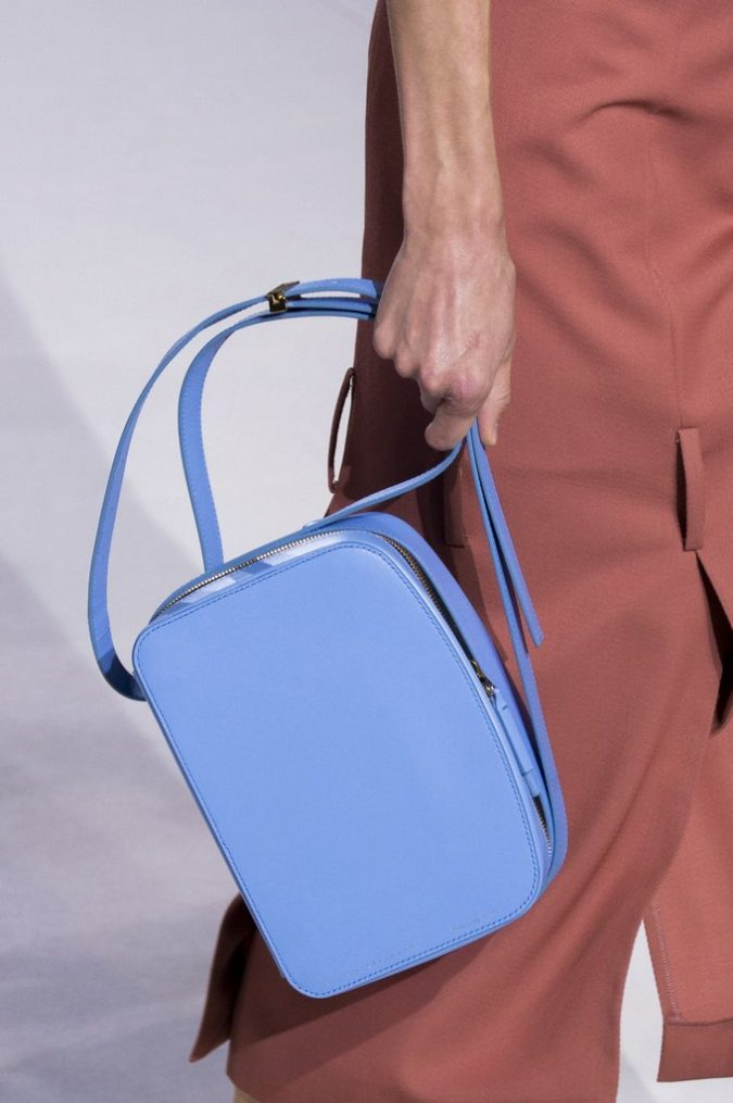 Pastel-handbag-Victoria-Beckham-675x1015 20+ Newest Women Handbag Trends To Boom in 2020
