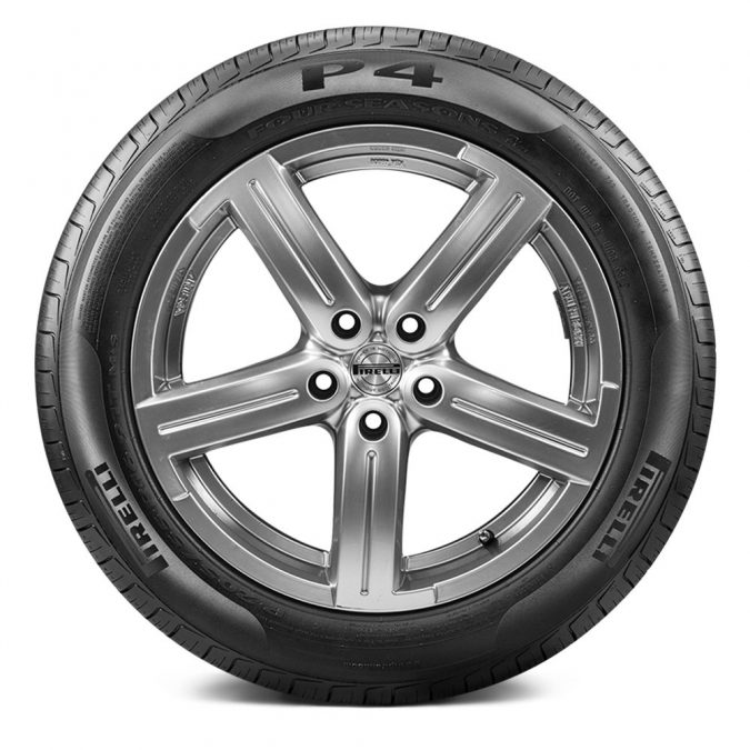 Pirelli-P4-Four-Seasons-Plus-675x675 Top 5 Best All Season Tires