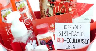 Top 7 Ideas for Extraordinary Birthday Gifts