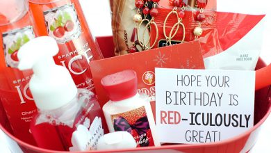 Photo of Top 7 Ideas for Extraordinary Birthday Gifts