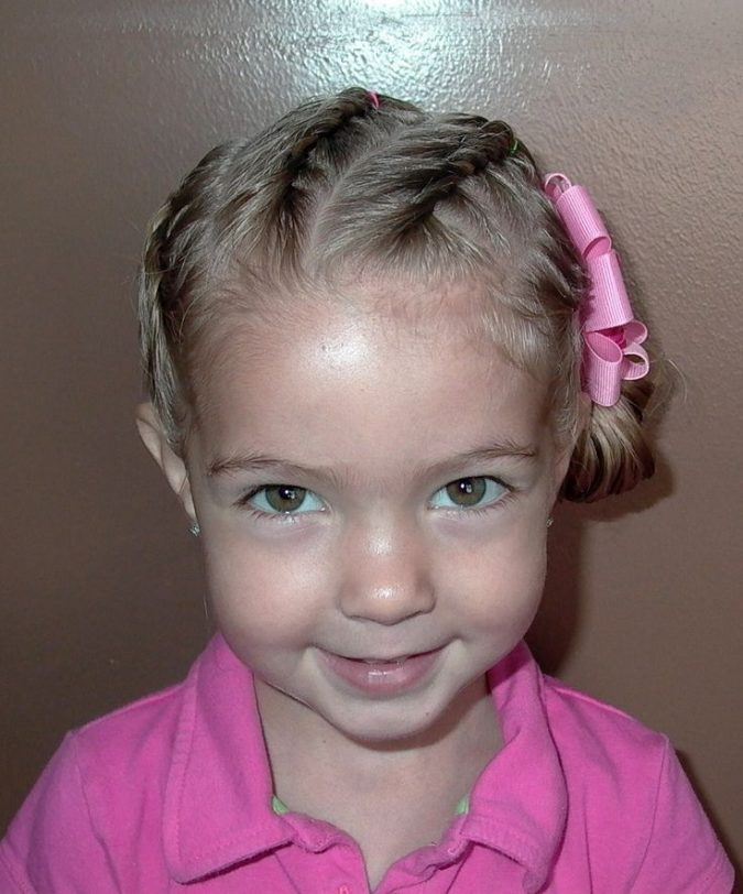 box-braids-hairstyle-little-girl-675x812 Top 10 Best Girl's Hairstyles for School