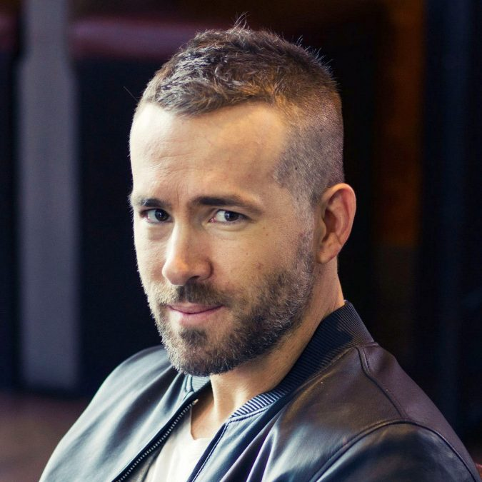 8 Fashionable Hairstyles For Every Man In His 40 S