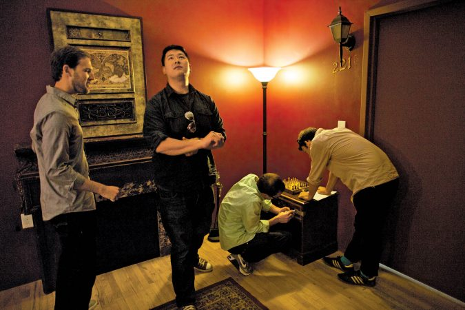 escape-room-team-4-675x450 Top 10 Interesting Things to Know About Real-Life Escape Rooms