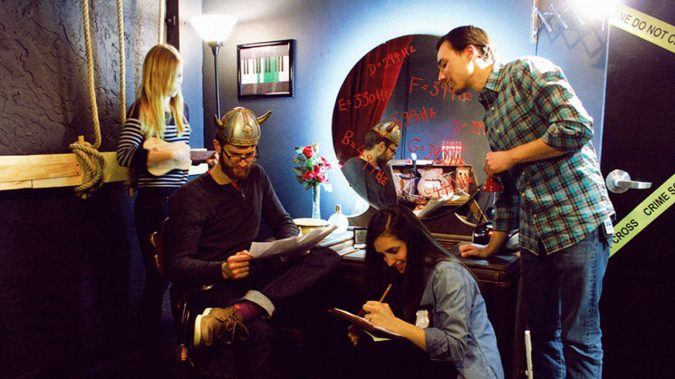 escape-room-team-5-675x379 Top 10 Interesting Things to Know About Real-Life Escape Rooms