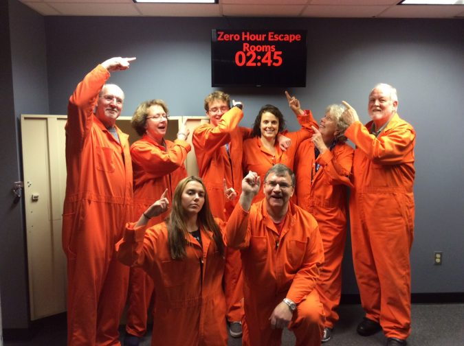 escape-room-team-675x504 Top 10 Interesting Things to Know About Real-Life Escape Rooms
