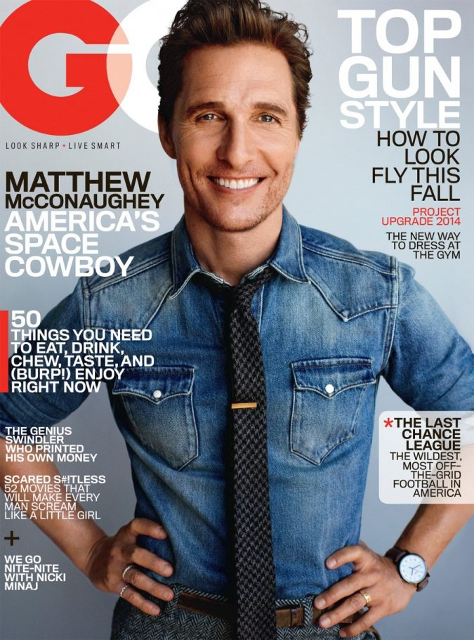 gggg-675x911 Your Guide To Nail Matthew McConaughey's Hairstyles