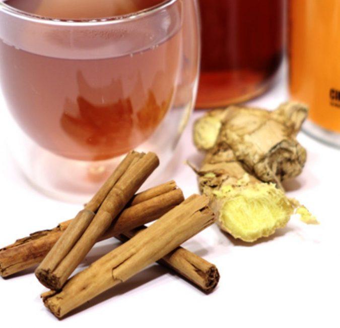 herbal-tea-3-675x650 5 Herbal Tea Infusions to Keep Winter Sickness at Bay