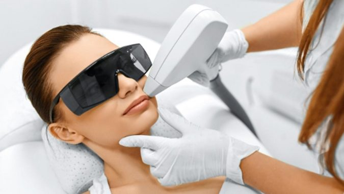 laser-facial-hair-removal-675x380 Top 10 Shocking Facts about Laser Hair Removal