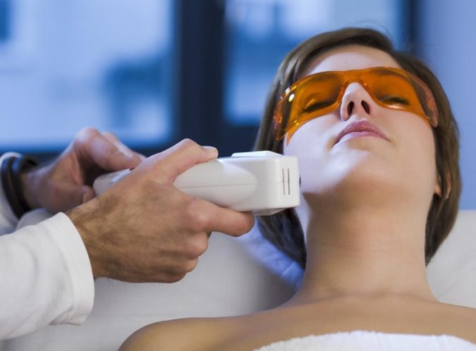 laser-hair-removal-5-675x498 Top 10 Shocking Facts about Laser Hair Removal