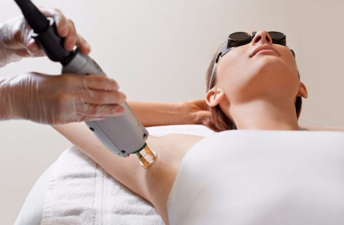 laser-hair-removal-675x442 Top 10 Shocking Facts about Laser Hair Removal
