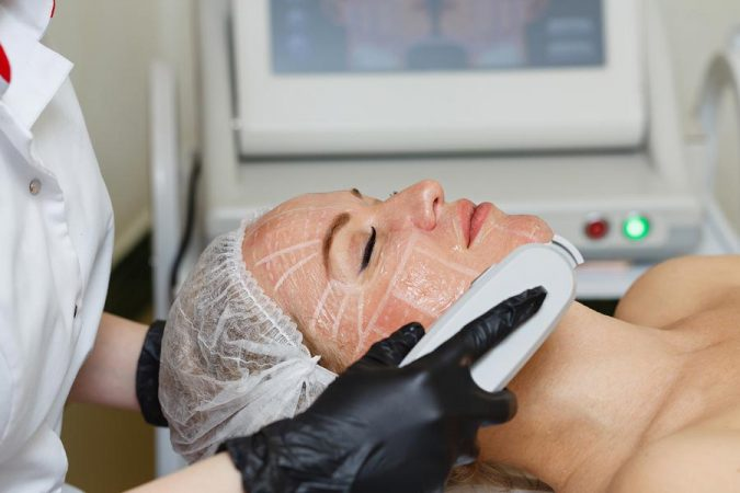 laser-treatment-cream-675x450 Top 10 Shocking Facts about Laser Hair Removal