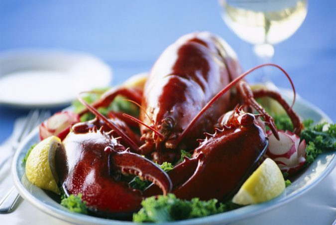 lobster-4-675x451 Top 10 Surprising Health Benefits of Lobster