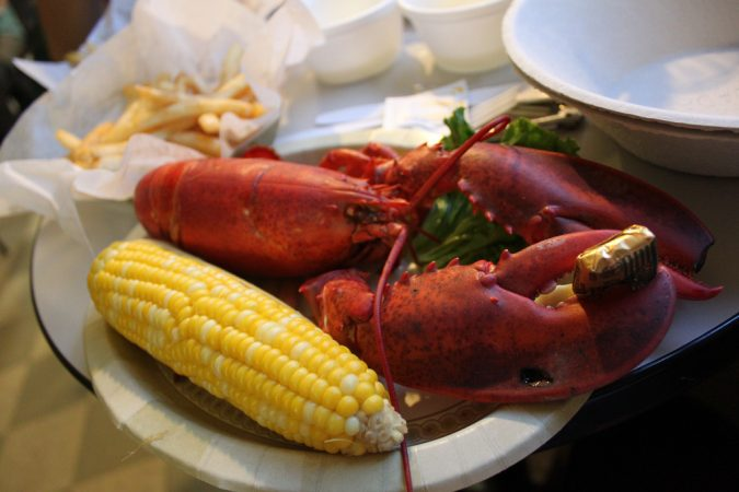 lobster-corn-675x450 Outdoor Corporate Events and The Importance of Having Canopy Tents